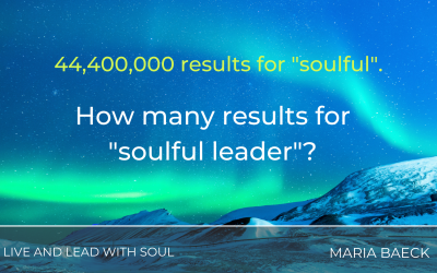 6 Habits of Soulful Leaders